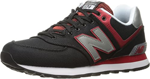 New Balance Men's ML574 Jetsetter Pack Fashion Sneaker