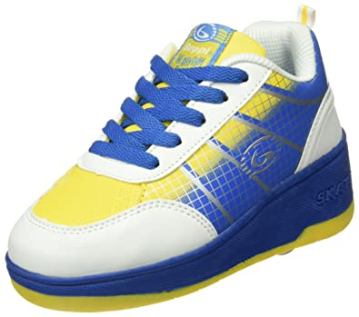 Zapatos azules casual Beppi infantiles onFoZg9
