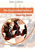 The King's Indian Defence: Move by Move (English Edition)
