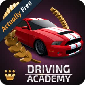 Driving Academy 2017 Simulator 3D Free