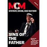 Sins Of The Father: Mystery, Crime, and Mayhem: Issue 4