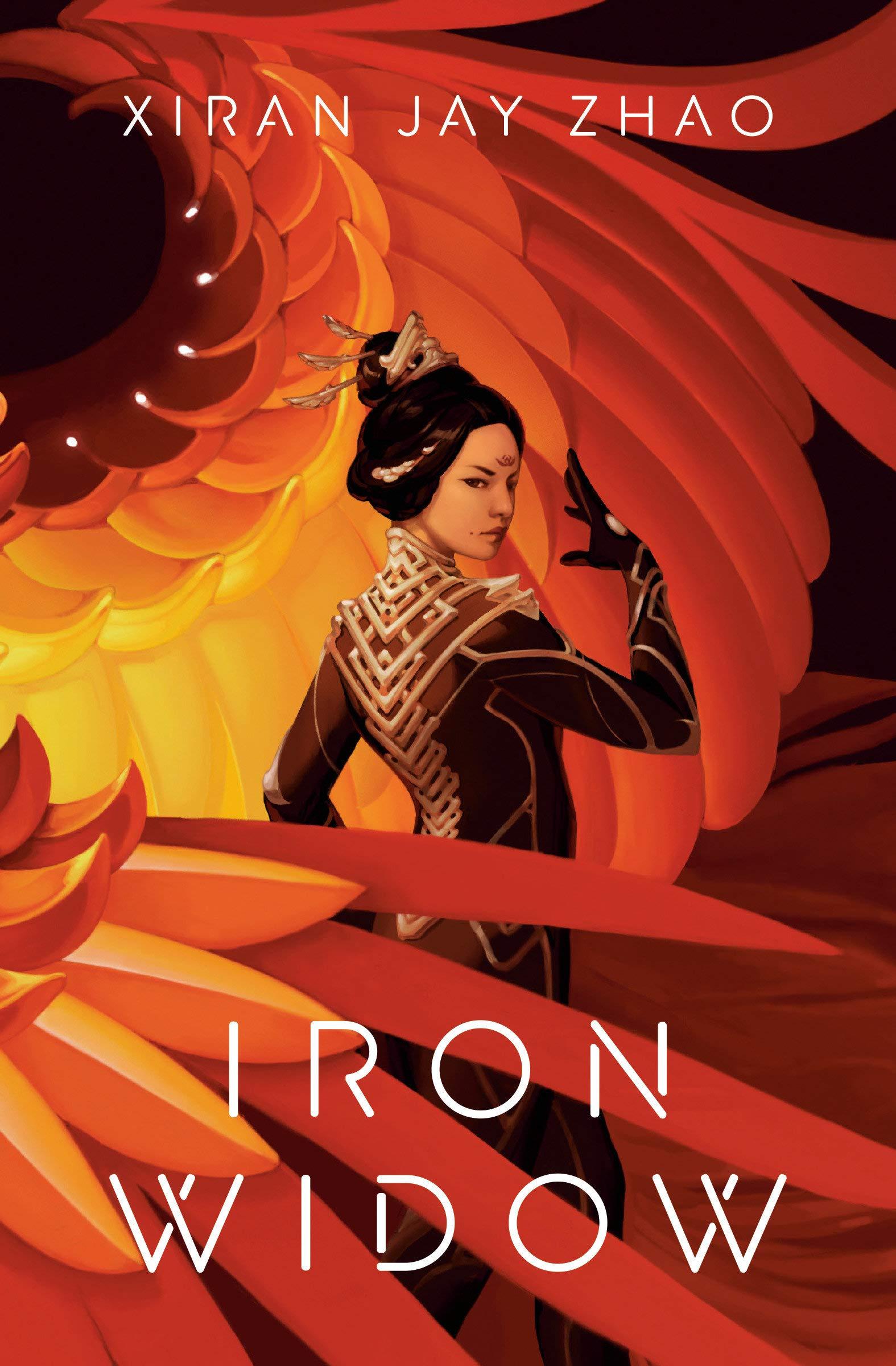 Amazon.com: Iron Widow: 9780735269934: Zhao, Xiran Jay: Books