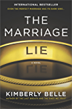 The Marriage Lie: A Bestselling Novel of Domestic Suspense