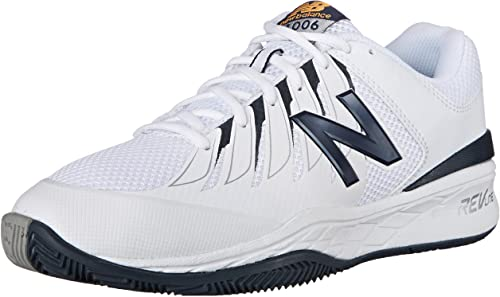 New Balance Men's Mc1006v1 Tennis Shoe: Amazon.co.uk: Shoes & Bags