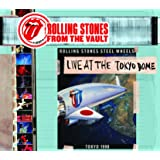 From The Vault: Live At The Tokyo Dome 1990 [4 LP/DVD Combo]