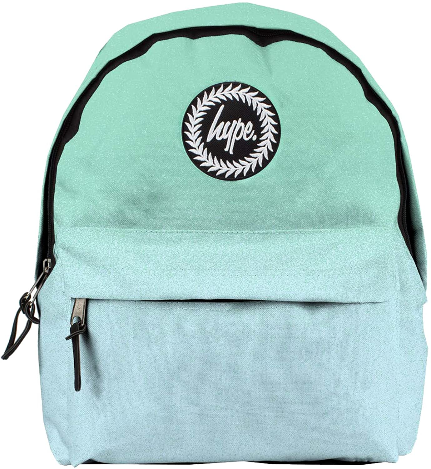 outlet boutique good looking promo code Hype Speckle Fade Print Backpack Bag Mint/Blue: Amazon.co.uk: Luggage