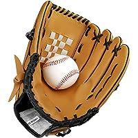 SKL Baseball handschoenen Sport & Outdoor Baseball Glove Batting handschoenen met een bal softball handschoenen voor…