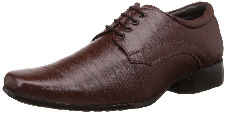 Buy BATA Men's Remo Brown Formal Shoes