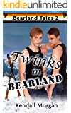 Twinks in Bearland (Bearland Tales Book 2)