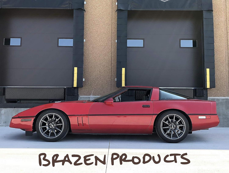 2 Drop C4 Corvette Rear Suspension Lowering Kit