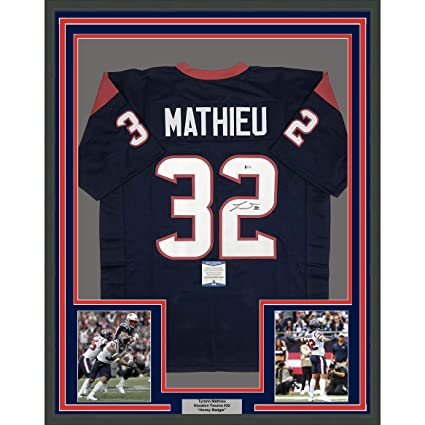 tyrann mathieu jersey houston