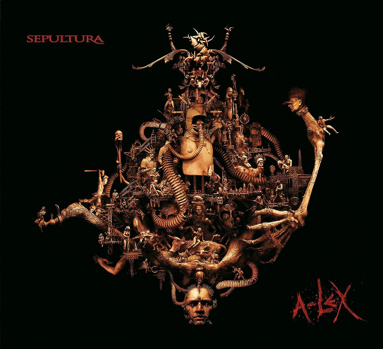 Sepultura a lex amazon music thecheapjerseys Choice Image
