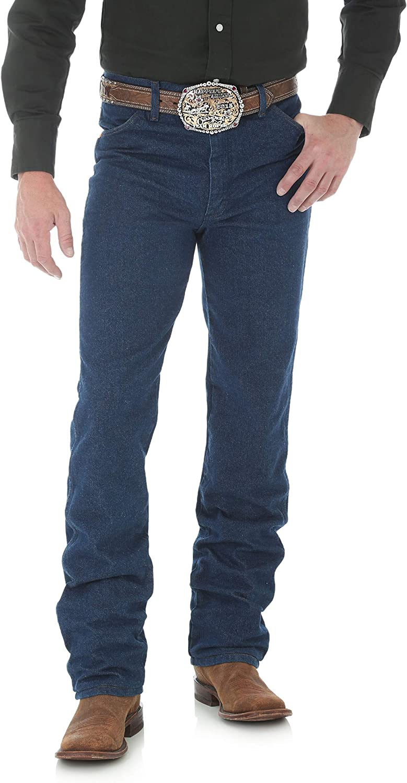 Wrangler Men's 0936 Cowboy Cut Slim Fit Jean
