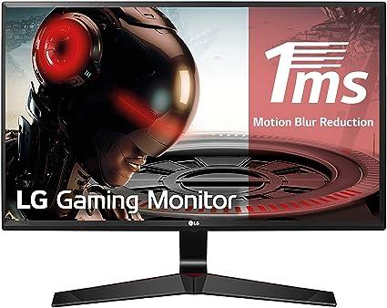 LG 27MP59G-P - Monitor Gaming FHD de 68,6 cm (27