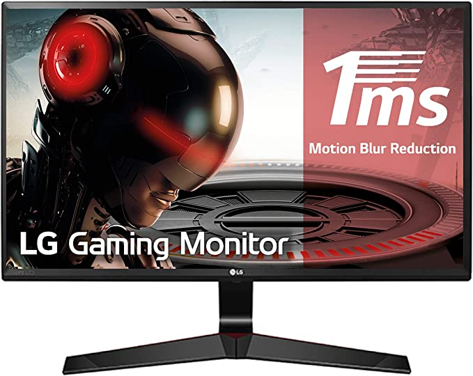 LG 27MP59G-P - Monitor Gaming FHD de 68, 6 cm (27