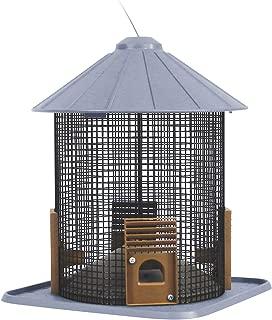 product image for Belle Fleur 50171 Sunflower Crib Feeder, Gray