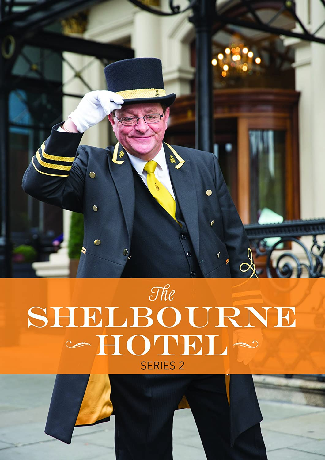 The Shelbourne Hotel: Series 2