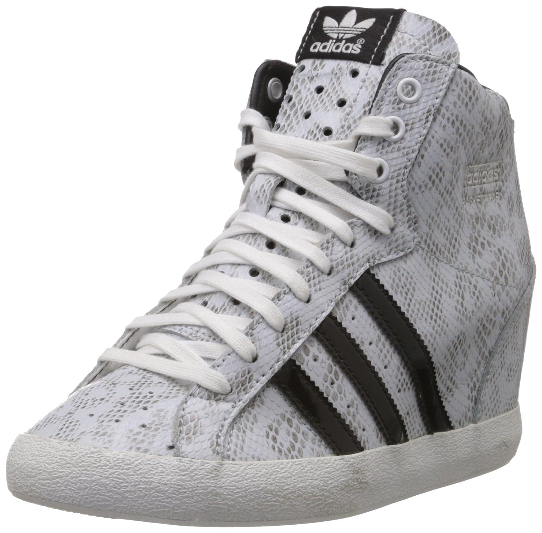 chaussures de sport 5b2bb 39155 adidas Originals Women's Basket Profi UP W Basketball Shoes ...