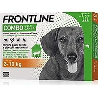 Frontline Combo Spot-On 3 Pipette Cane Piccolo (2 - 10kg)