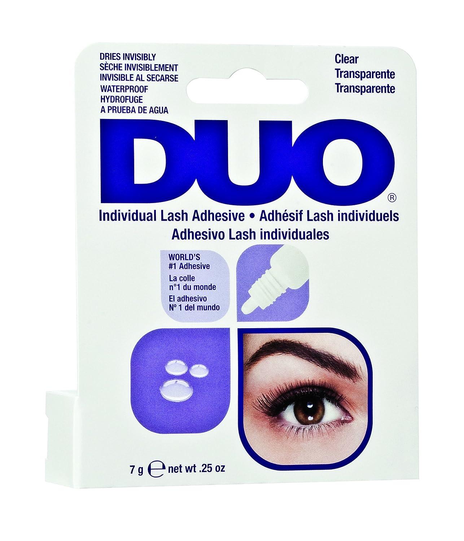 Amazon Duo Individual Lash Adhesive For False Individual