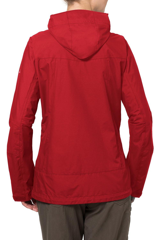 Grenadine 40 VAUDE Sport GmbH /& Co KG 4498 VAUDE Womens Lierne Jacket