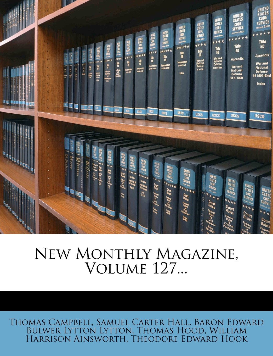 Read Online New Monthly Magazine, Volume 127... pdf epub
