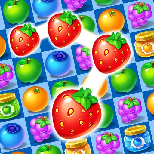 Fruit Splash - Sweet Fruit: Fruit Splash