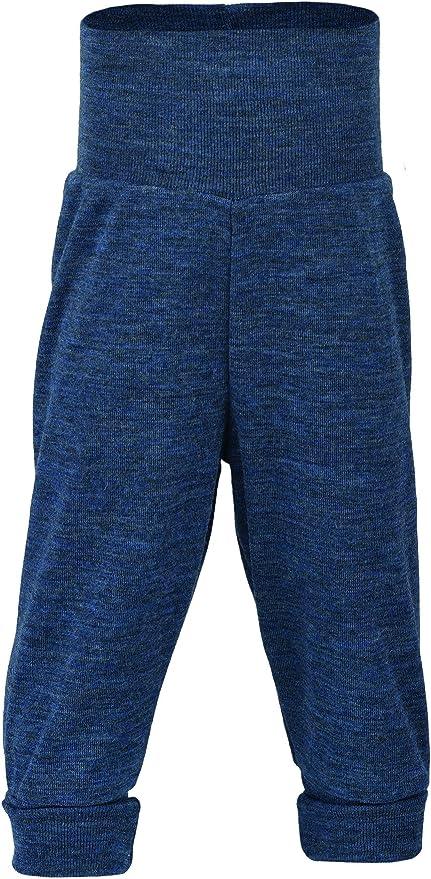 Engel Pantalon pour b/éb/é en laine et soie