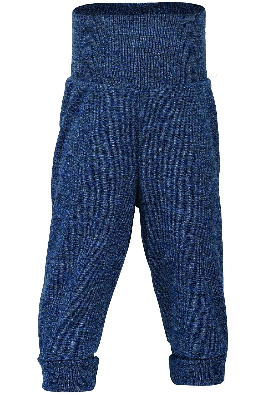 【再入荷】 Engel 100%オーガニックのメリノウールを使用したパジャマの長ズボン Engel 50 50/56/56 メランジュ ブルー メランジュ B0747VMVVB, いまばりタオルブティック:8a176f6f --- a0267596.xsph.ru