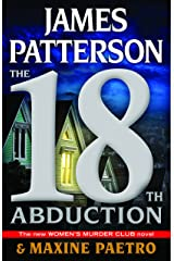 The 18th Abduction (Women's Murder Club) Hardcover
