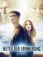 Hüter der Erinnerung - The Giver [dt./OV]