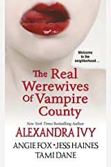 The Real Werewives of Vampire County (Guardians of Eternity) Kindle Edition