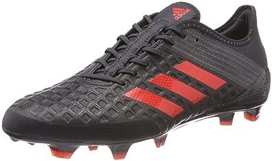 quality design 8751b fc16b adidas Predator Malice Control (FG), Chaussures de Football américain Homme,  Multicolore (
