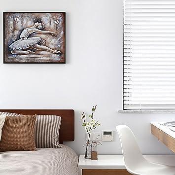 raybre art cmxcm pintadas a mano en lienzo lmina sin bastidor cuadros abstracto
