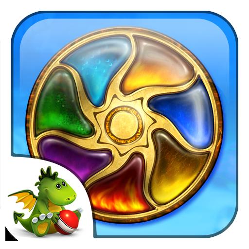 App Spotlight: Call of Atlantis Premium Offers a Mythical Match-3 Journey