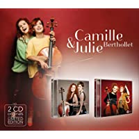 2cd Camille et Julie Berthollet & #3