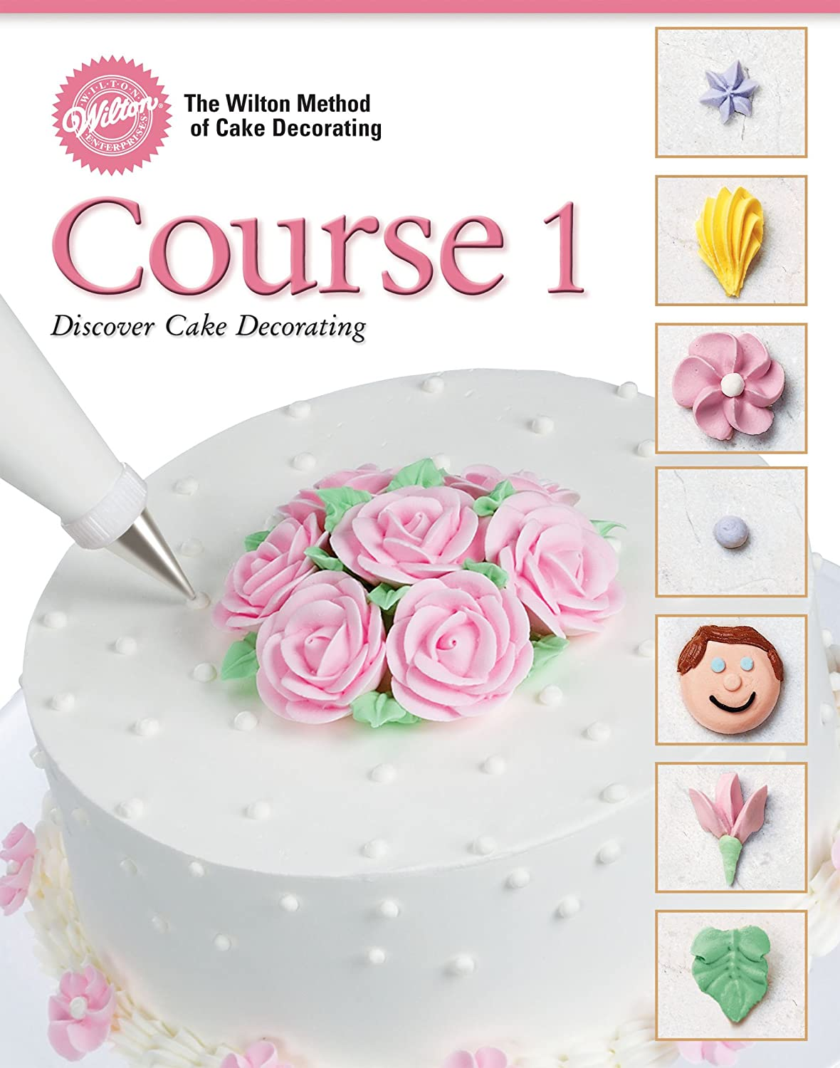 Cake Decorating Classes Uk