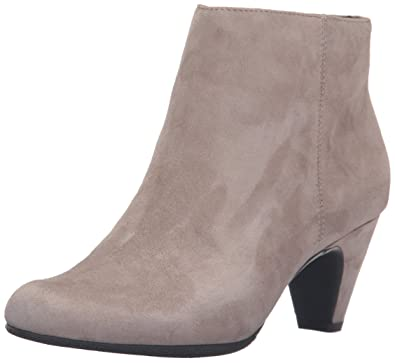 09334043c2a7 Sam Edelman Women s Michelle Ankle Bootie Putty 6 ...