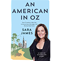 An American in Oz: From TV anchor in New York to life and love at the edge of the Wombat State Forest