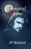 Immortal Flame (Eternal Mates Book 1)