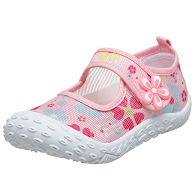 Amazon.com: Nina bebé/Little Kid Micki – Set de Mary Jane: Shoes