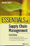 Essentials of Supply Chain Management (Essentials Series)