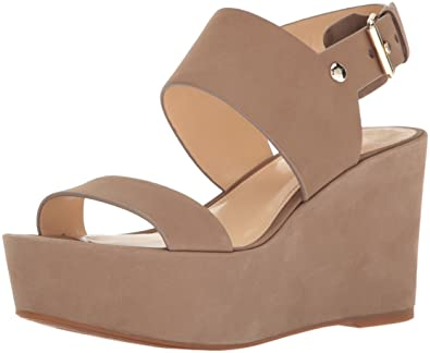 a7ead0dd710 Vince Camuto Women s Karlan Wedge Sandal