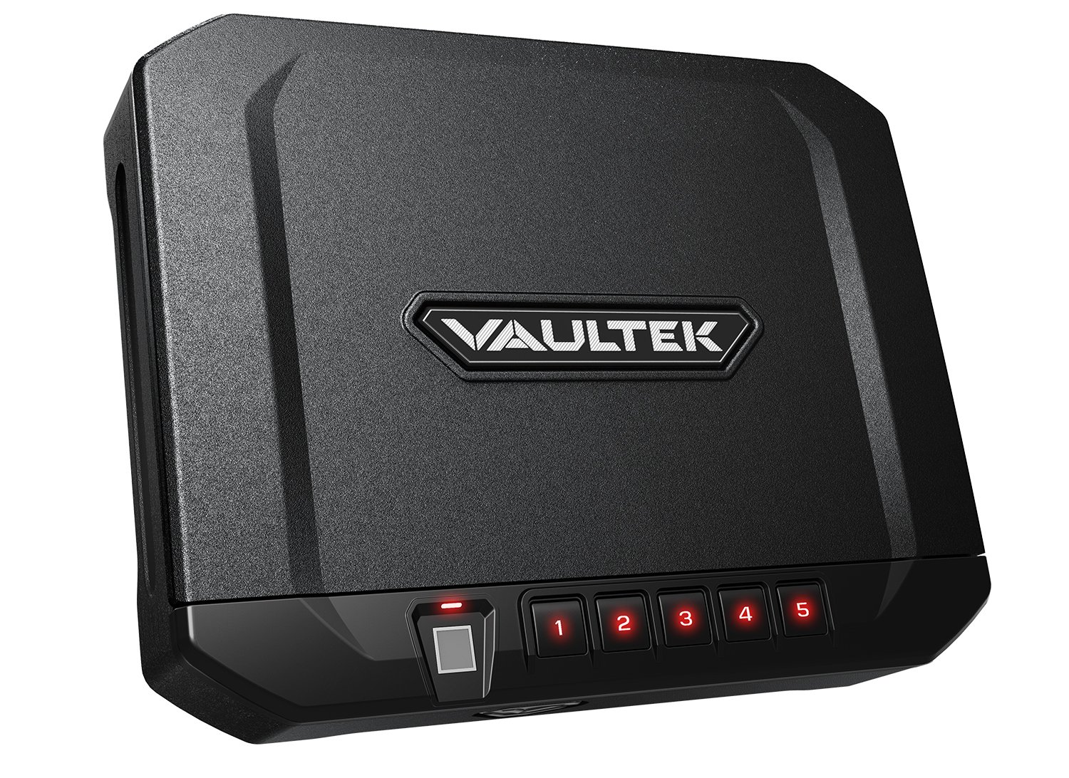 Vaultek VT10i Biometric Handgun Safe