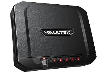 Amazon.com: VAULTEK VT10i. Caja fuerte biométrica ...