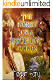 The Horse of a Different Color: A Shifter Romance (The Roan Book 1)