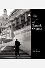 The Rise of Barack Obama Hardcover