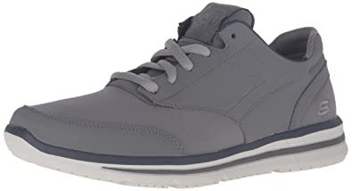 fb01d7e39e76 Skechers USA Men s Doren Mercier Oxford