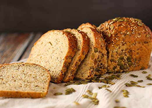 Dorothy Lane Market Seed-Sational - Pan de grano completo ...