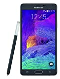 Samsung Galaxy Note 4 N910P 32GB Charcoal Black - Sprint (Certified Refurbished)